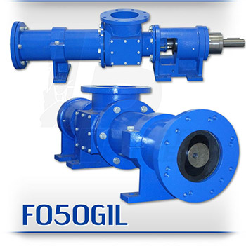 F050G1L Sewage and Sewage Transfer PC Pump