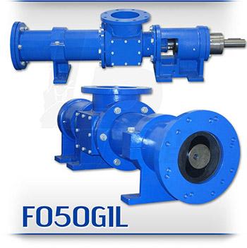 F050G1L Sewage and Sewage Transfer PC Pump