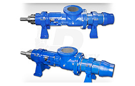 LL10 Thickened Flow Mediums and Coatings PC Pump