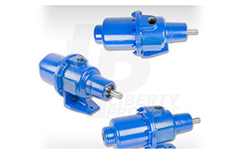 Long-Coupled Wobble Stator Pumps - AP Series