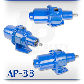American - AP-33