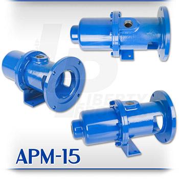 American - APM-15