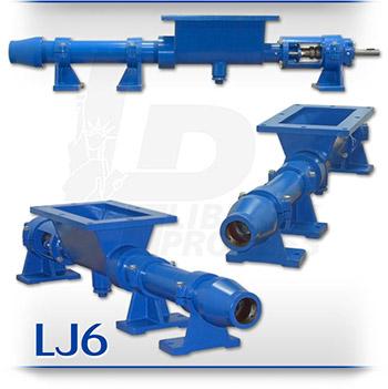 Justice - LJ6