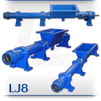 Justice - LJ8